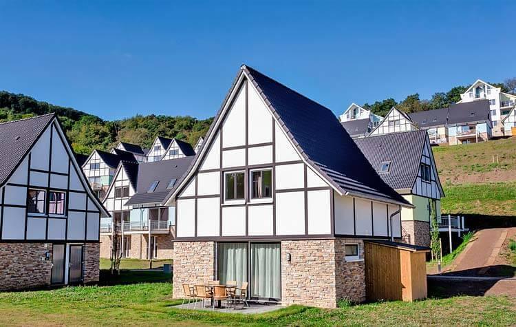 Vakantiehuis met Privé Sauna in Duitsland | 750 x 475 jpeg 63kB