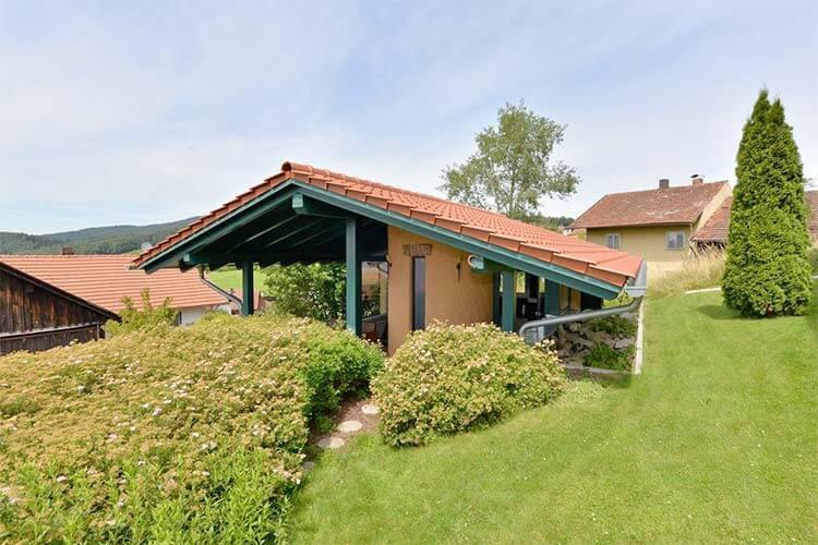 Vakantiehuis met Privé Sauna in Duitsland | 750 x 500 jpeg 74kB