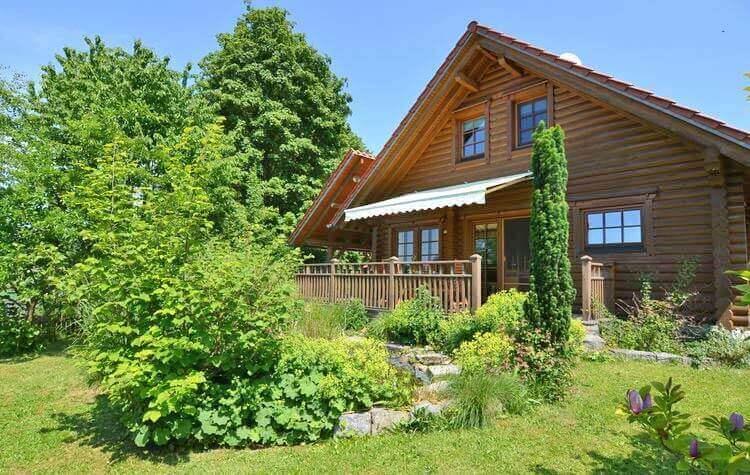 Vakantiehuis met Privé Sauna in Duitsland | 750 x 475 jpeg 89kB