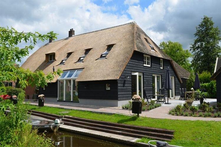 Vakantiehuis met Privé Sauna in Nederland, Ardennen ... | 750 x 475 jpeg 41kB