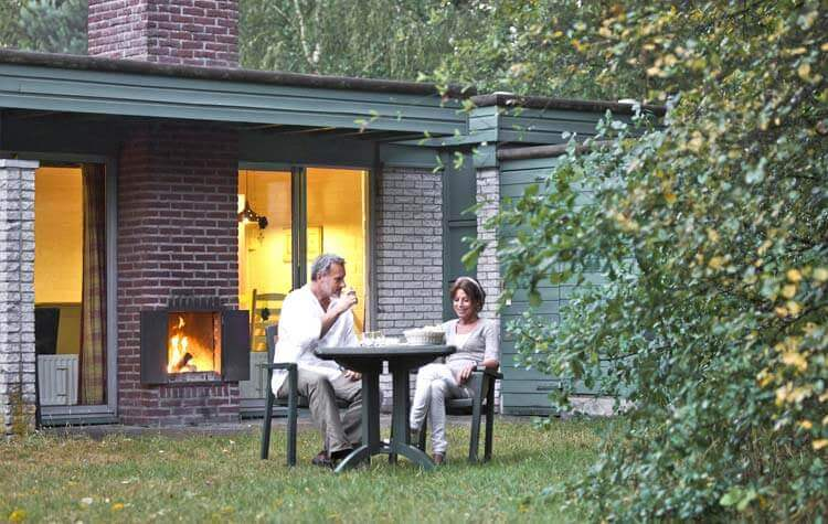 Eden VIP Cottage Limburgse Peel